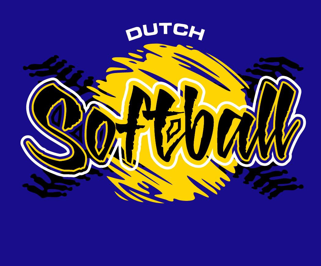 I29 Sports Softball Art And Design